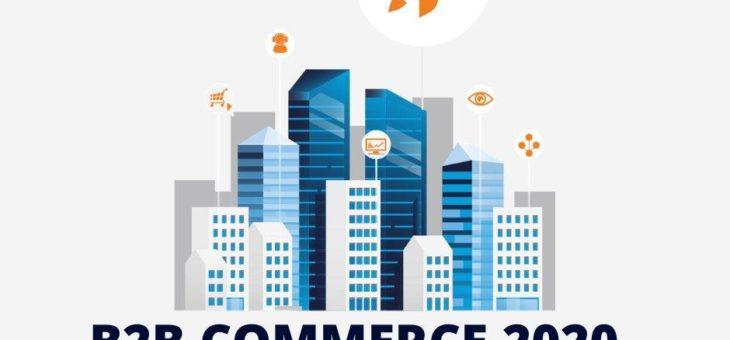 Digital Commerce #STARTNOW – Die digitale E-Commerce Roadshow by IntelliShop
