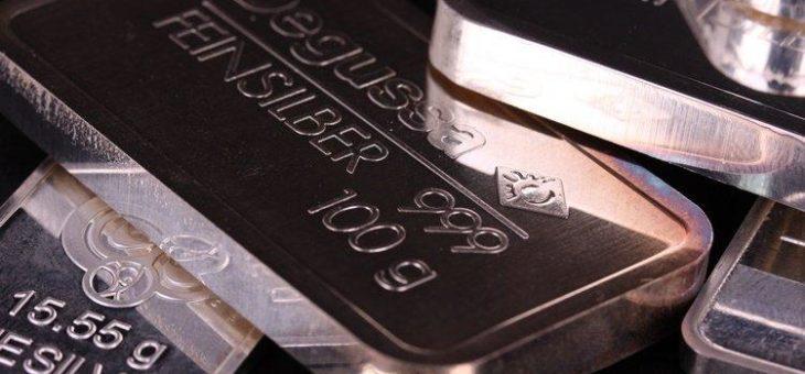 Mittel- und langfristig sollte Silber weiter steigen