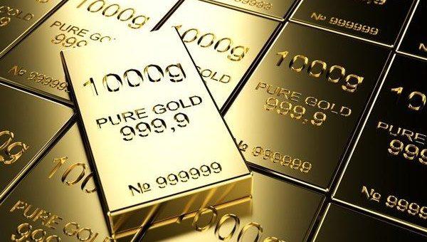 Gold: Weitere US-Bank erwartet neues Allzeithoch