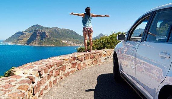 Urlaub 2020: AvD gibt Tipps für die Mietwagenbuchung
