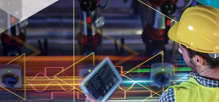 Analog Devices präsentiert die branchenweit erste softwarekonfigu-rierbare I/O-Lösung für Gebäudesteuerungs- und  Industrieautomatisierungsanwendungen