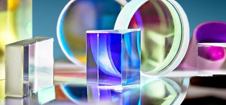 Laser- und Nonlineare Kristalle