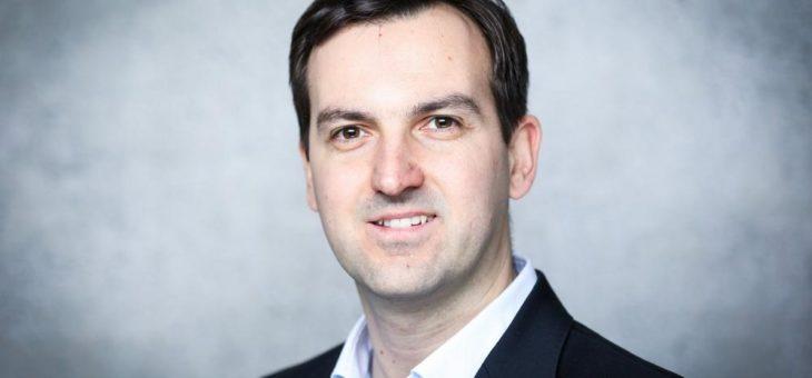 ARRI stärkt Geschäftsbereich Lighting mit Ivo Ivanovski als General Manager