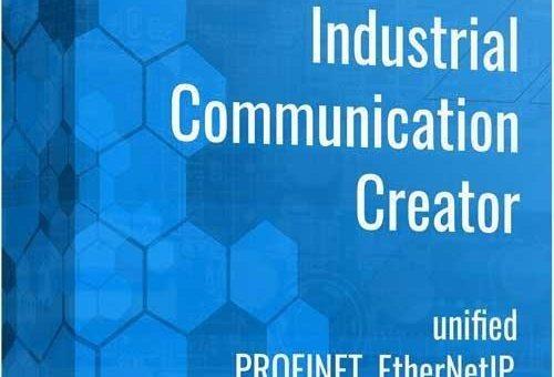 """port bringt ein brandneues """"Industrial Communication Creator Tool"""" auf den Markt – es vereint die von port unterstützten Technologien CANopen, PROFINET, EtherNet / IP (DLR), EtherCAT und CC-LinkIE TSN ** in einer Eclipse-basierten Runtime"""