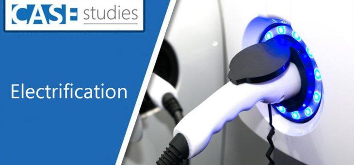 SBD Automotive launcht neue Webcast-Serie zu den CASE Themen