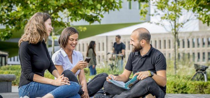 Bewerbungsphase für das Wintersemester an der Hochschule Osnabrück startet am 1. Juni