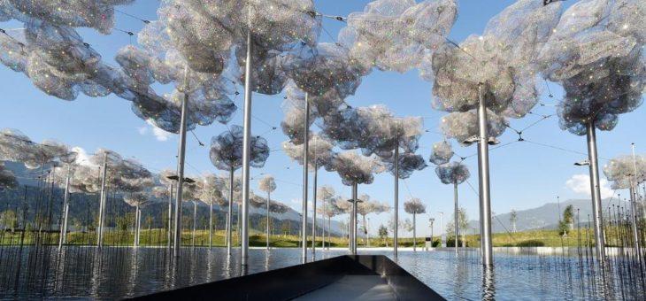 Swarovski Kristallwelten öffnen im Juni wieder