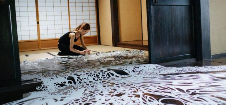 Einblicke in die Welt der Takumi Meister