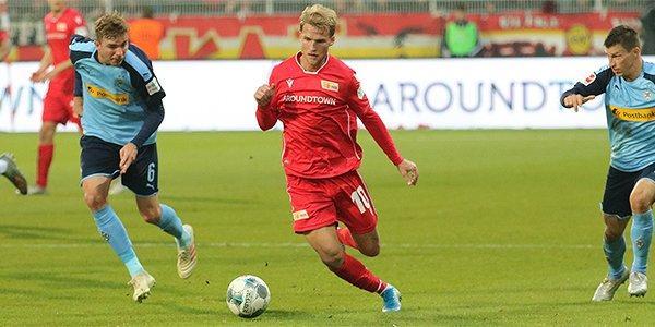 Auswärts-Premiere: Union erstmals zu Gast im Borussia-Park