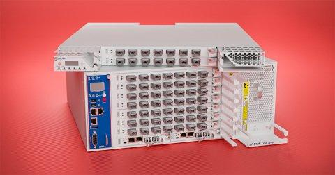 Zenlayer setzt auf ADVA FSP 3000, um die rasant steigende Nachfrage nach Cloud-Daten zu bewältigen
