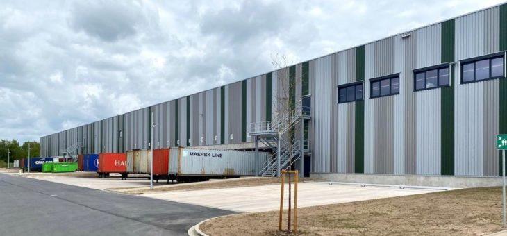 LIP Invest kauft Logistik-Neubau in Bremen