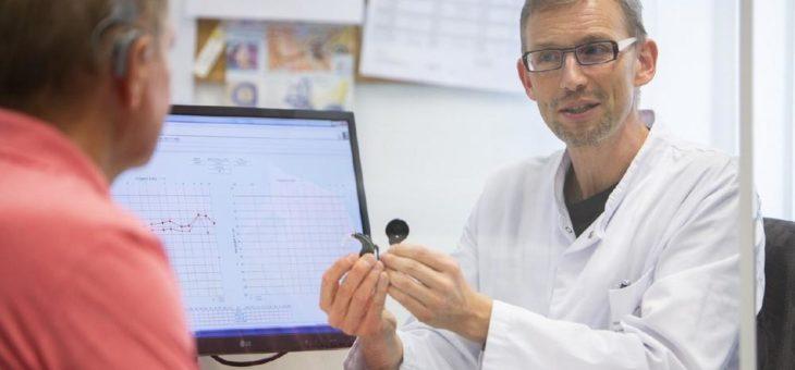 429 Implantationen: Zehn Jahre Cochlea-Implantat-Zentrums Leipzig