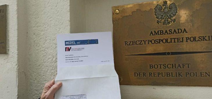 Polen eröffnet die strafrechtliche Verfolgung unliebsamer Richter