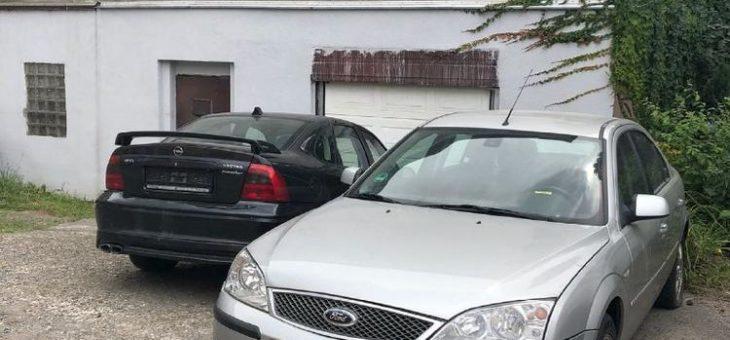 Wer entsorgt mein Schrottauto – Autoverschrottung Duisburg
