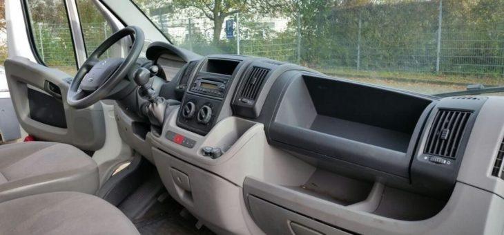 Gebrauchtwagenhändler für den Export Autoankauf aus Bochum