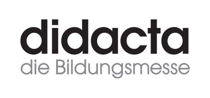 didacta – die Bildungsmesse: kompetent, selbstbewusst und mutig die Zukunft gestalten
