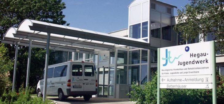 """Hegau-Jugendwerk zählt zu """"Deutschlands besten Krankenhäusern"""""""