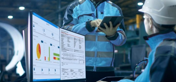 DRIVE NDT revolutioniert das Workflow-Management in der ZfP