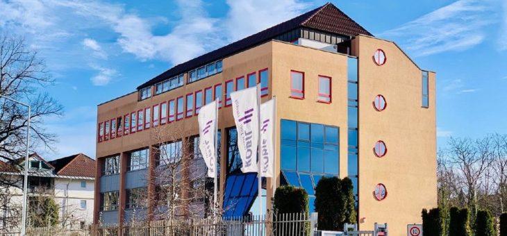 KOBIL erneuert Förderung für die Hochschule Worms