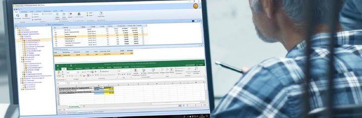 Die innovativste AVA-Software mit der besten SaaS-Lösung