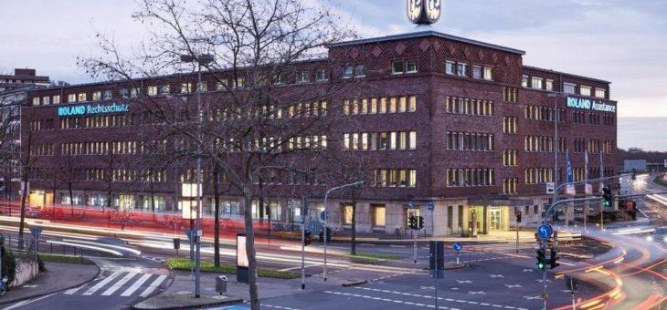 ROLAND Rechtsschutz startet Digitalvertrieb in Österreich