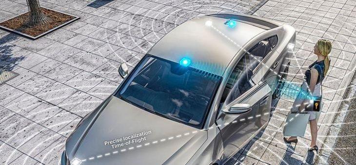 Digitalisierung schreitet voran: Neue Aufträge für Smartphone-basierten Autoschlüssel von Continental