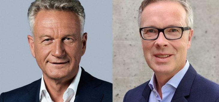 Torsten Rossmann scheidet aus der Geschäftsführung von WeltN24 aus