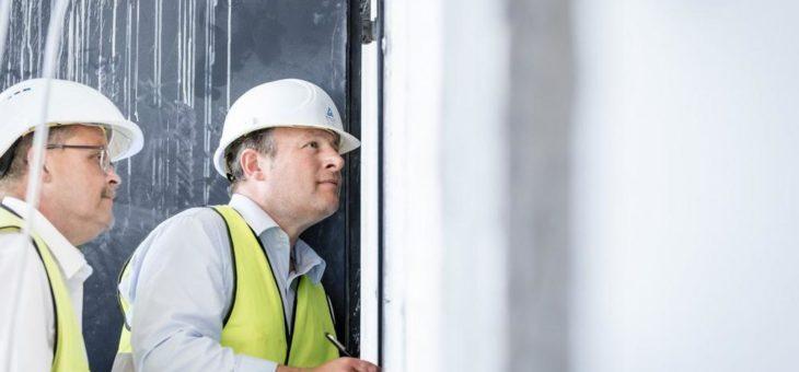 TÜV Rheinland: Gewohnheiten für mehr Sicherheit bei der Arbeit fördern