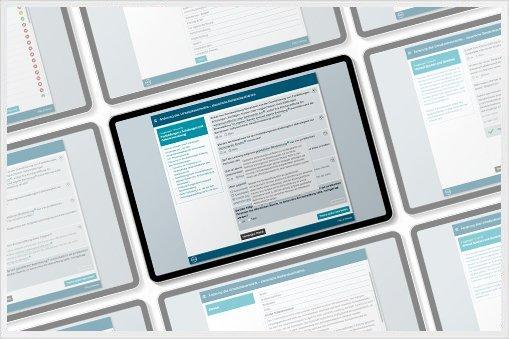 Sicherstellung der Steuer-Compliance in 1.300 Gemeinden und Kirchenstiftungen