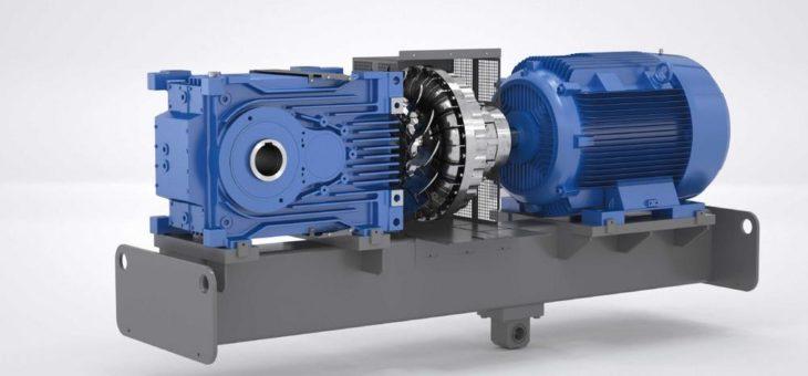 Industriegetriebe MAXXDRIVE®: Ideal für Heavy-Duty-Anwendungen