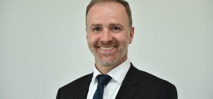 Dr. Frank Thomé zum neuen Hauptgeschäftsführer gewählt