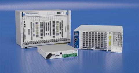 Österreichische Nationalbank nutzt ADVA FSP 3000 für sichere Datenübertragung