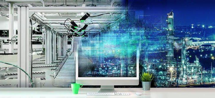 Fünf Tage Lösungen, Trends und digitales Netzwerken