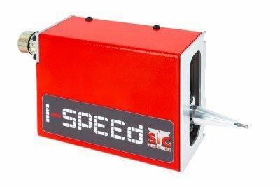 SIC MARKING führt das integrierte Nadelmarkiersystem i-speed ein