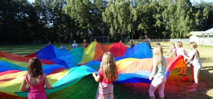 Jugendamt sorgt für Sommerferien-Spaß trotz Corona