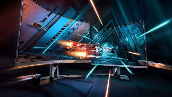 GIGABYTE veröffentlicht die neuen Monitore der Gaming Serie