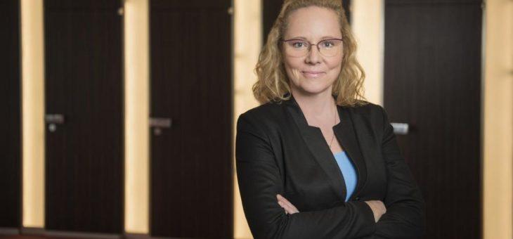 Vertrag von Intendantin Frauke Roth bis 2026 verlängert