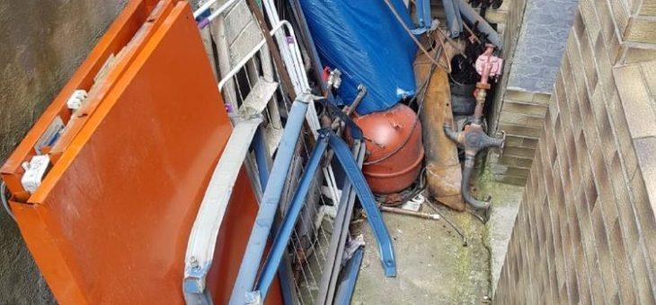 Schrotthänder in Ratingen Kostenlose Schrottabholung Schneller Service