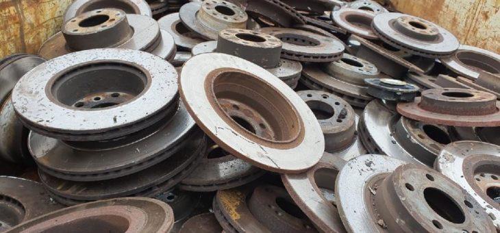 Schrott und Altmetall kostenlos loswerden in Bonn und Umgebung