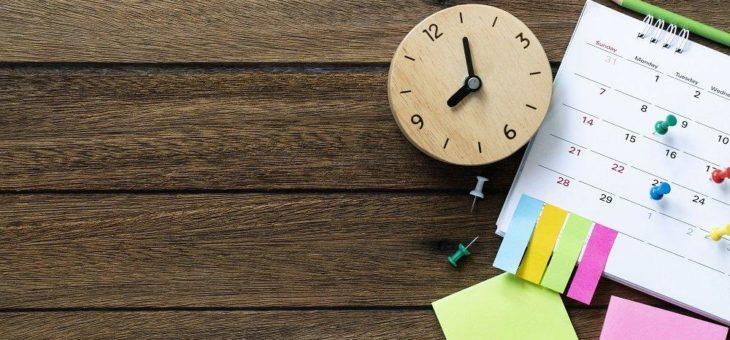 Neues Produktfeature für alle Nutzer: Der interaktive Redaktionsplan!