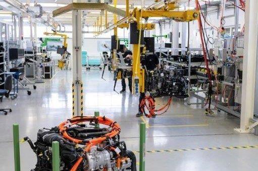 Daimler Truck AG bereitet mit Hochdruck Serienproduktion von Brennstoffzellen vor