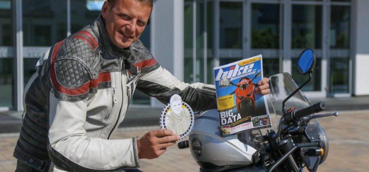 """Stephan Maderner verlässt  """"bike und business"""""""