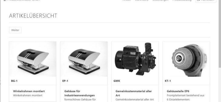 So kommen Shop-Lösung und ERP-System perfekt zusammen
