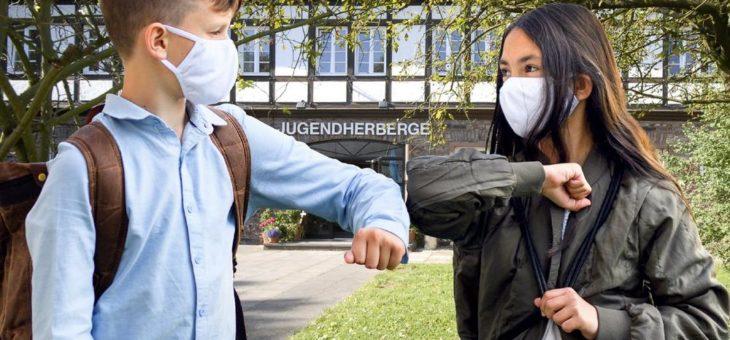 Klassenfahrten dürfen nicht ausfallen – Schutz- und Hygienekonzept vorgestellt