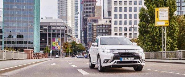 Transparente Preise, ehrlicher Deal: Mitsubishi gibt die Mehrwertsteuersenkung an die Kunden weiter