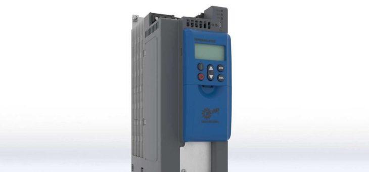 NORDAC PRO SK 500P: Die neueste Umrichter-Generation für den Schaltschrank