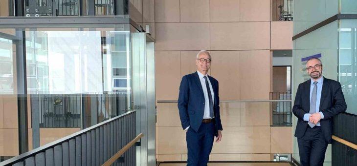 Klinikum Darmstadt GmbH weiter im Plus