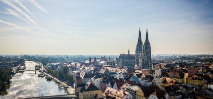 Region Regensburg: Kultur und Genuss im Herzen Bayerns