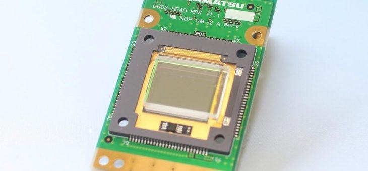 Räumlicher Lichtmodulator (SLM) mit weltweit höchster Pulslaserleistung von bis zu 400 GW/cm2