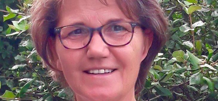 Lydia Lucic neue Frauenbeauftragte der bayerischen Adventisten